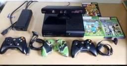 Xbox 360 super slim HD 500gb comprar usado  Campinas