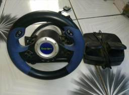 Usado, Racing wheel comprar usado  Duque de Caxias