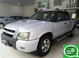 S10 2.8 executive 4x4 diesel 2011