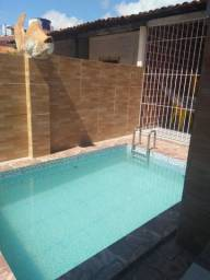 Casa para final de semana no Forte Orange em Itamaracá