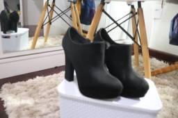 Bota Ankle boot Vizzano / 34