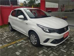 Fiat Argo Drive Aceito troca e Financio