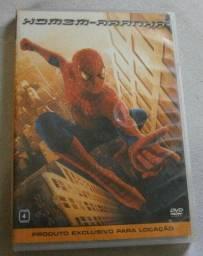 DVD Original Homem-Aranha (Edição Especial - DVD Duplo)