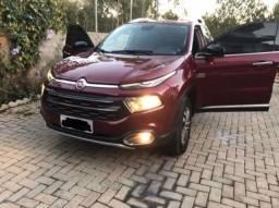 Fiat Toro Revolt 2018