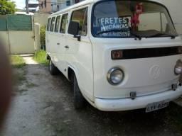 Kombi passageiro 96