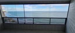 PATL16 - Apartamento para locação , 160m² Beira Mar Boa Viagem , 4 quartos