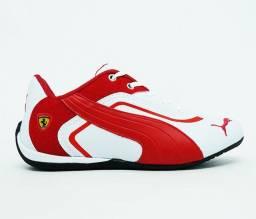 Tênis Puma Ferrari novo