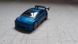 Carrinho Miniatura Hot Wheels Honda Civic Si