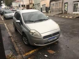 Fiat Punto Dualogc 2011