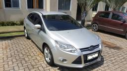 Focus sedan 13/14 - 1.6 Manual GNV