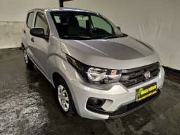 Fiat Mobi 1.0 Easy Flex ( Financiamos sem entrada ate 60x )