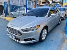 Ford Fusion 2.5 Flex Automático!!! Teto Solar!!!