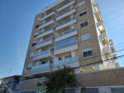 Apartamento 02 Quartos Semi Mobiliado, 61m² por R$ 274.000,00 centro de Palhoça