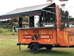 Carretas / food truck