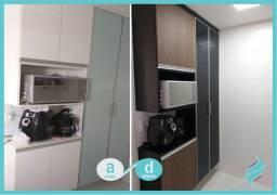 envelopamento de moveis, geladeiras, armários etc