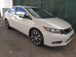 Honda Civic LXR 14-15 Câmbio automático