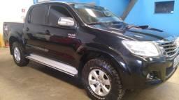 Toyota Hilux srv 3.0 2015 diesel