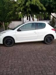 Peugeot 1,4 venda aceita troca moto