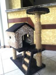 Casinha para gato