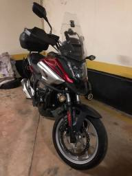 Motocicleta Honda, mod. NC-750 X - 2018 / 2019