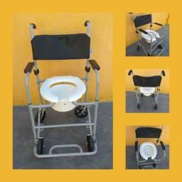 Título do anúncio: Cadeira de banho