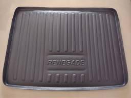 Tapete Bandeja e rede para Jeep Renegade