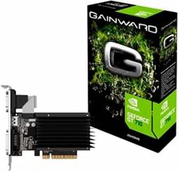 Título do anúncio: GT 710 2gb DDR3