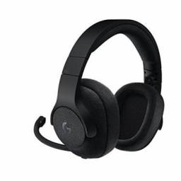 Fone  de ouvido  Logitech G433