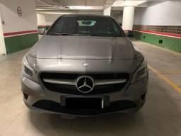 Título do anúncio: Mercedes CLA200 First Edition 2014 Blindado