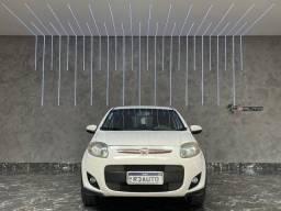 Título do anúncio: Fiat palio 2013 1.6 mpi sporting 16v flex 4p automatizado