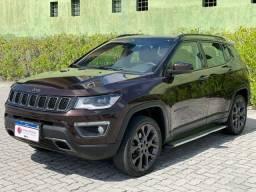 Título do anúncio: Jeep compass 2020 2.0 16v diesel s 4x4 automÁtico