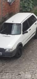 Fiat uno Mille fire 2010- 2011