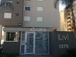 Apartamento para alugar com 2 dormitórios em Centro, Canoas cod:890