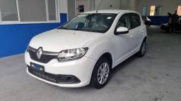 Título do anúncio: Renault Sandero  Expression 1.6 16V SCe (Flex) FLEX MANUAL
