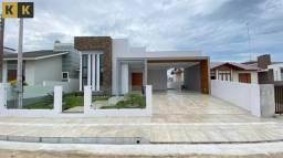 Título do anúncio: Casa nova na Bella Torres SC