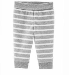 Título do anúncio: Calça Carters Menino (fleece) tamanhos 6/ 9/ 12 / 18 meses