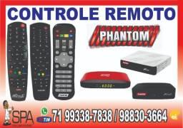 Controle Aparelho Phantom Rio 2