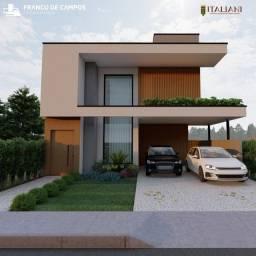 Título do anúncio: Casa de condomínio sobrado Santa Monica Mogi Guaçu SP