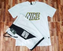 Título do anúncio: Conjuntos Nike atcd ou varj