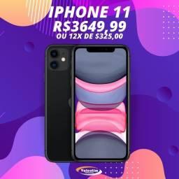 Título do anúncio: Promoçao iPhone 11 64GB (lacrado)
