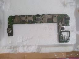 Título do anúncio: Placa Motorola G4 plus