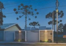 Casa em Luar De Carmem Leda, Patos/PB de 73m² 2 quartos à venda por R$ 155.000,00