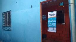 Título do anúncio: Casa com 1 dormitório para alugar, 55 m² por R$ 509,00/mês - Jacarecanga - Fortaleza/CE