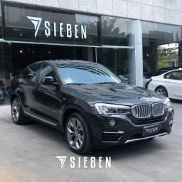 Título do anúncio: BMW X4 XLine 28i