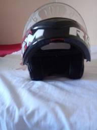 capacete mixs  58 e um bullitz