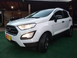 Ford EcoSport Freestyle 1.5 Automático 2019 Multimídia