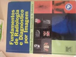 Livro Fundamento de Radiologia e Diagnóstico por Imagem