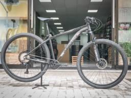 Bicicleta Absolute Wild 2021, 1x12, Nova