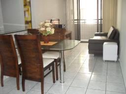 Título do anúncio: Apartamento para alugar! Cabo Branco, a uma rua da  praia, cond.,água, gás inclusos
