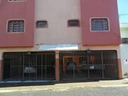 Apartamento para aluguel, 3 quartos, 1 suíte, 1 vaga, Nossa Senhora Aparecida - Uberlândia